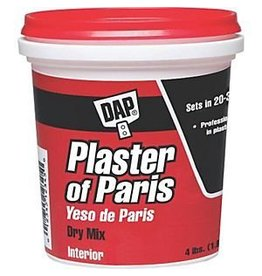 Plaster of Paris 4lb