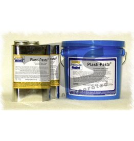 Smooth-On Plasti-Paste Gallon Kit