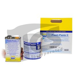 Smooth-On Plasti-Paste II Trial Kit