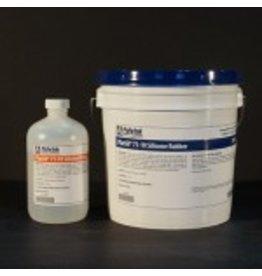Polytek PlatSil 71-10 Gallon Kit