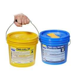 Smooth-On PMC 121/30 Dry 2 Gallon Kit