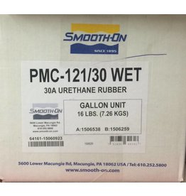 Smooth-On PMC 121/30 Wet 2 Gallon Kit