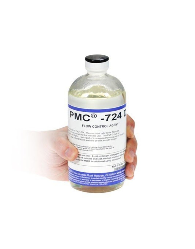 Smooth-On PMC 724 Part D Pint
