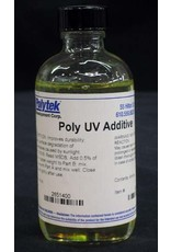Polytek Poly UV Additive 4oz