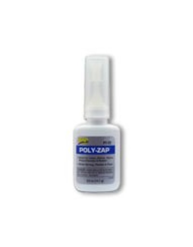 ZAP-A-GAP POLY-ZAP 1/2oz For Acrylic