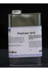 Polytek Polycure 1212 2lbs Quart