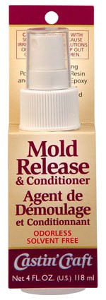 ETI Polyester Mold Release And Conditioner 4oz