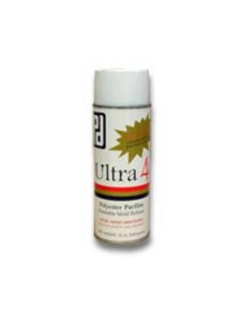 Price-Driscoll Polyester Parfilm Ultra 4 12oz Spray Can