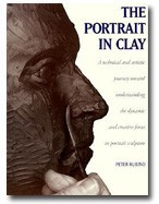 Portrait in Clay Rubino Book