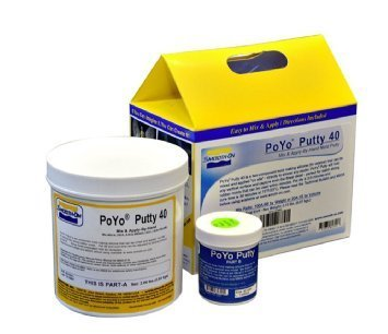 Smooth-On PoYo Putty Trial Kit