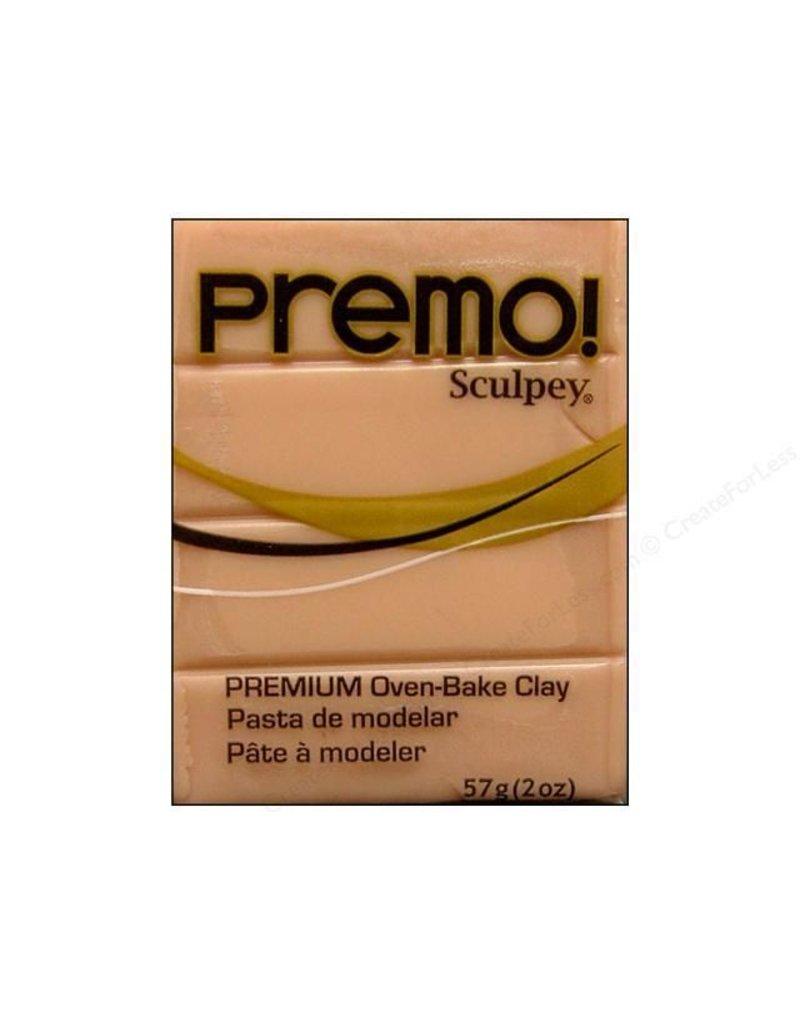 Polyform Premo Sculpey Beige 2oz