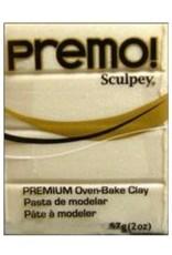 Polyform Premo Sculpey Pearl 2oz