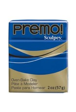 Polyform Premo Sculpey Ultramarine Blue 2oz