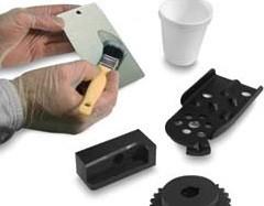 Birchwood Technologies Presto Black Gel 8oz