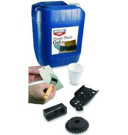 Birchwood Casey Presto Black Gel 5 Gallon