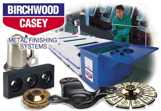 Birchwood Technologies Presto Black MKP 8oz PC-9
