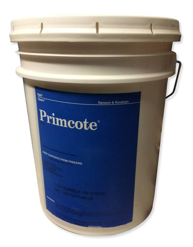 Ransom & Randolph Primcote Binder 5 Gallon