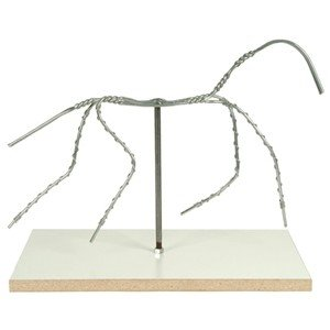 Just Sculpt Professional Animal Armature 08''