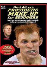 Prosthetic Make up Mark Alfrey DVD