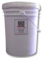 Monster Makers RD-407  Latex Rubber Gallon