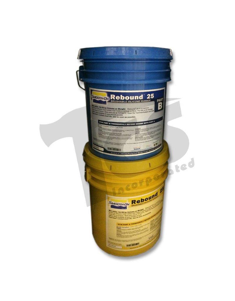 Smooth-On Rebound 25 10 Gallon Kit
