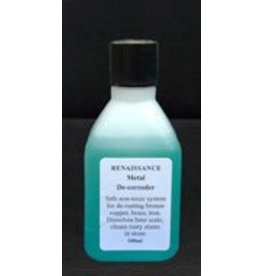 Picreator Enterprises Renaissance Metal De-corroder 100ml