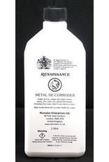 Picreator Enterprises Renaissance Metal De-corroder Liter