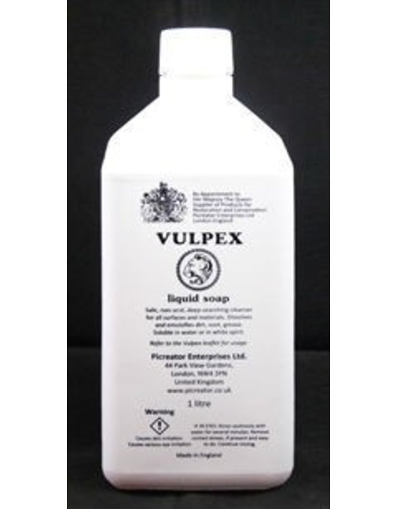Picreator Enterprises Renaissance Vulpex Soap Liter