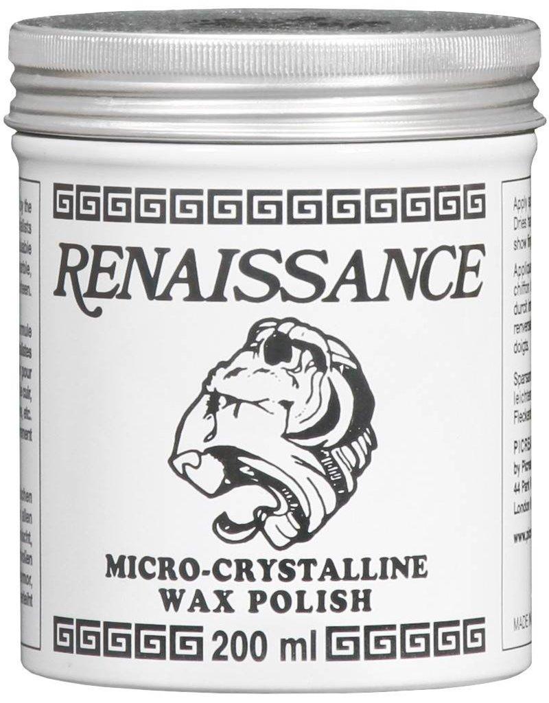 Picreator Enterprises Renaissance Wax 200ml