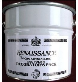 Picreator Enterprises Renaissance Wax 3 Liter