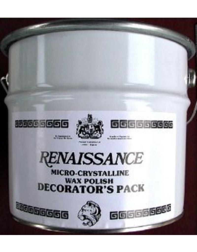 Renaissance Wax 3 Liter