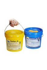 Smooth-On ReoFlex 20 Dry 2 Gallon Kit Special Order