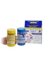 Smooth-On ReoFlex 60 Dry Trial Kit
