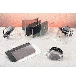 Replacement Face Visors