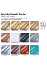 Amaco Rub'nBuff 12pc Sampler