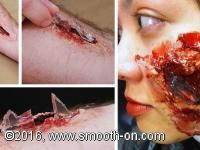 Smooth-On Rubber Glass Trial Kit