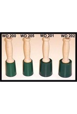 Rubber Mallet Large 30oz