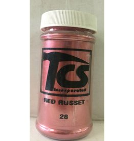 Just Sculpt #28 Russet Red Mica 1oz