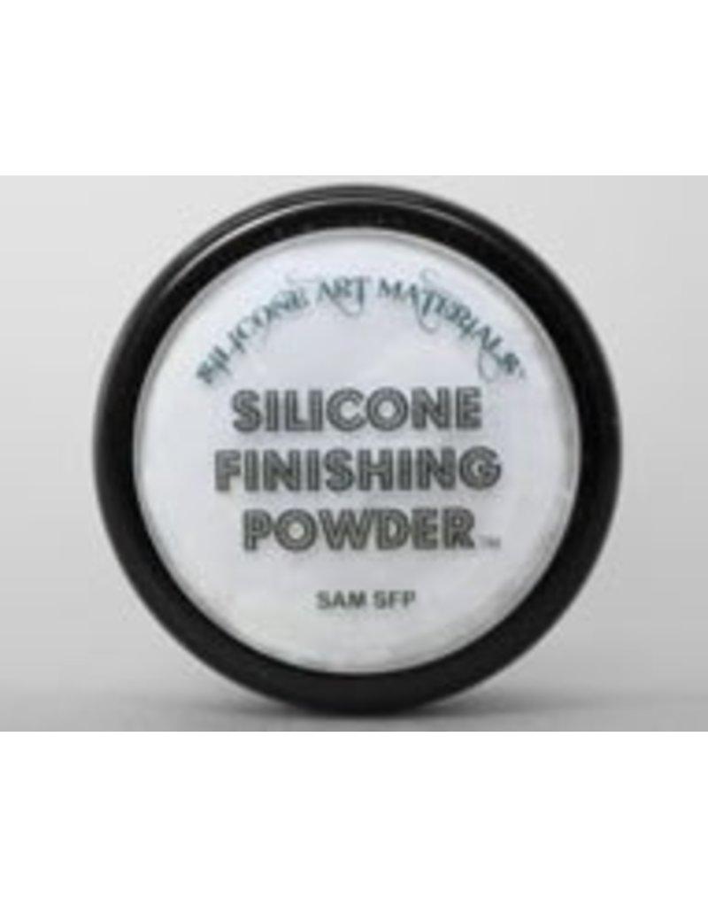 SAM Silicone Finishing Powder 8g SFP