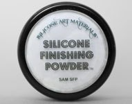 SAM Silicone Finishing Powder 8g