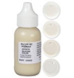 SAM Silicone Dispersion Buff Oxide 1oz