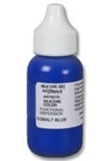 SAM Silicone Dispersion Cobalt Blue 1oz