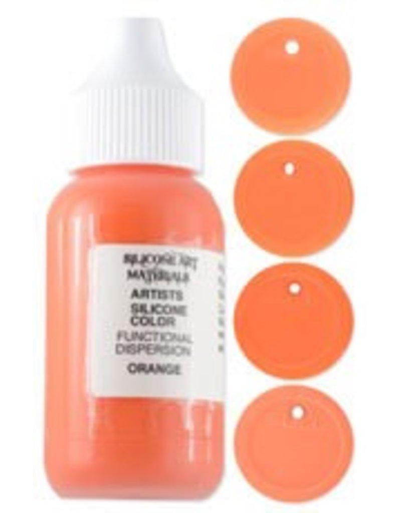 SAM Silicone Dispersion Orange 1oz