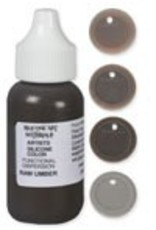 SAM Silicone Dispersion Raw Umber 1oz