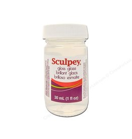Polyform Sculpey Gloss Glaze 1oz