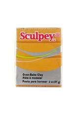 Polyform Sculpey III Gold 2oz