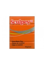 Polyform Sculpey III Sweet Potato 2oz