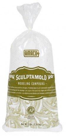 Amaco SculptAMold 3lb