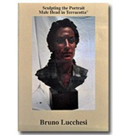 Sculpting Portrait Lucchessi DVD