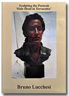 Sculpting Portrait Lucchessi DVD